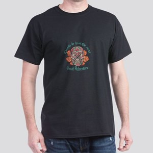 The Next Great Adventure T-Shirt