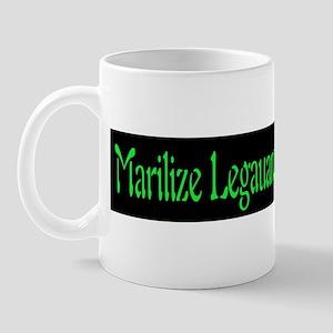 Marilize Legauana Mug