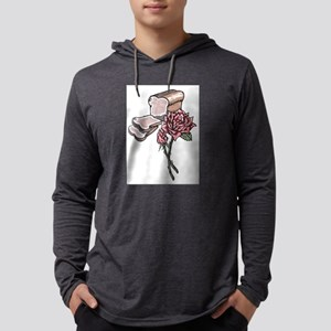 bread and roses Long Sleeve T-Shirt