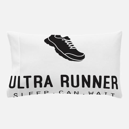 Ultra Runner Pillow Case