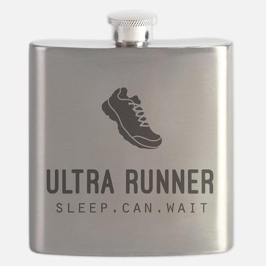 Ultra Runner Flask