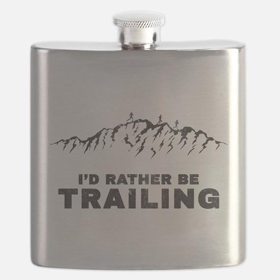 Trail Runner Flask