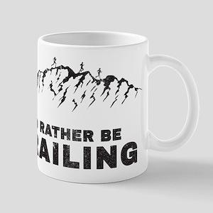 Trail Runner Mug