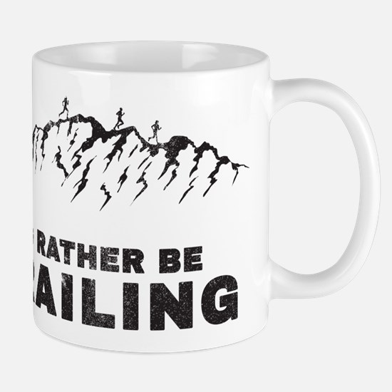 Trail Runner Mug