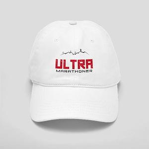 Ultra Marathoner Cap