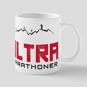 Ultra Marathoner Mug