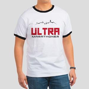 Ultra Marathoner Ringer T