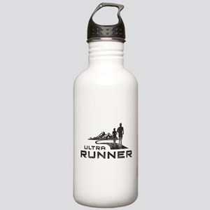 Ultra Runner Stainless Water Bottle 1.0L