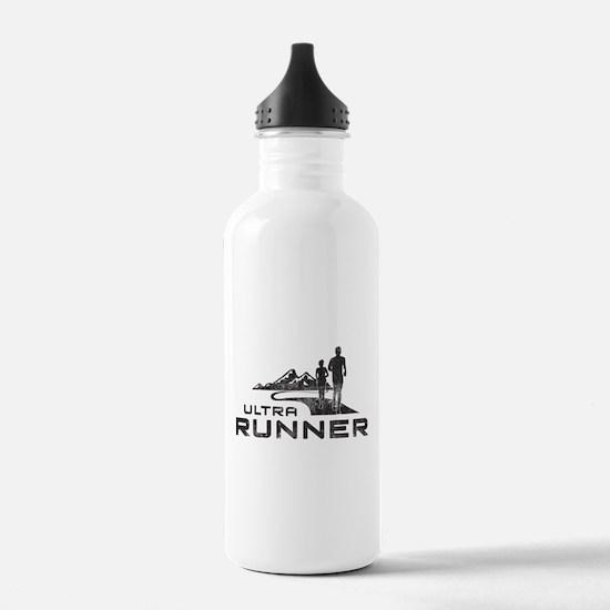 Ultra Runner Water Bottle