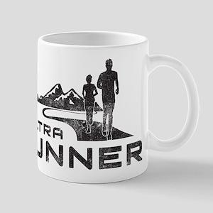 Ultra Runner Mug