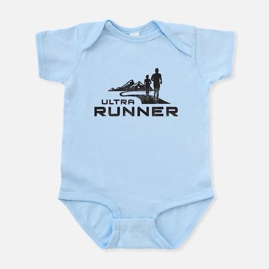Ultra Runner Infant Bodysuit