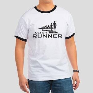 Ultra Runner Ringer T