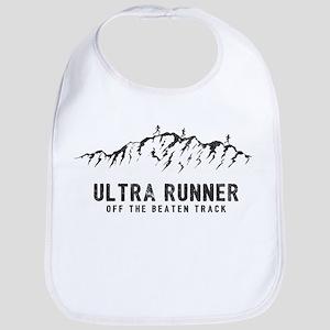 Ultra Runner Bib