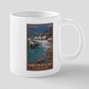 Monterosso Mugs
