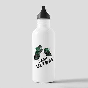 >50K Ultras Stainless Water Bottle 1.0L