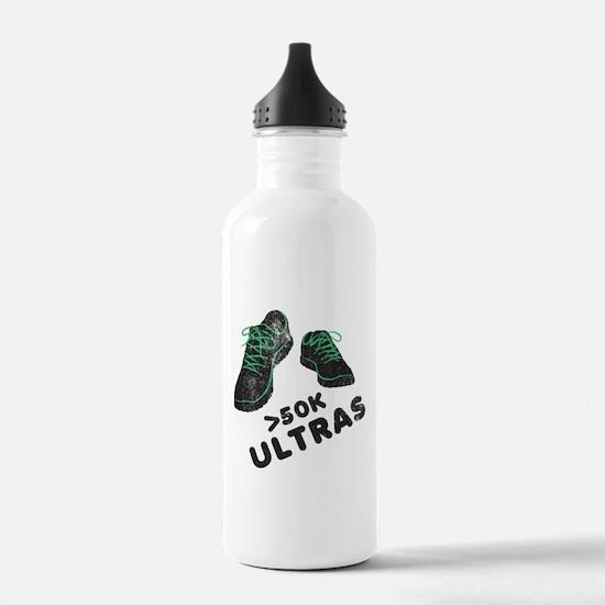 >50K Ultras Water Bottle