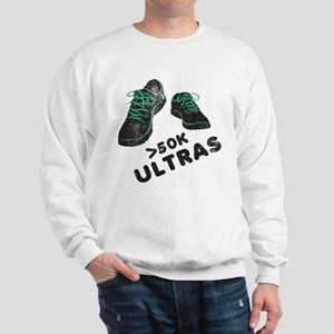 >50K Ultras Sweatshirt