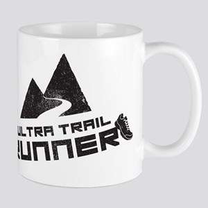 Ultra Trail Runner Mug