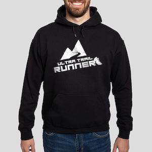 Ultra Trail Runner Hoodie (dark)