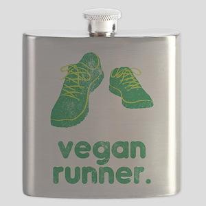 Vegan Runner Flask