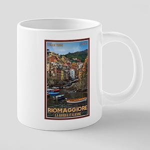Riomaggiore Mugs