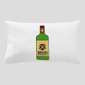 Irish Whiskey Pillow Case
