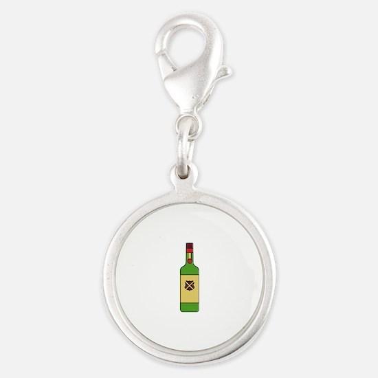 Irish Whiskey Charms