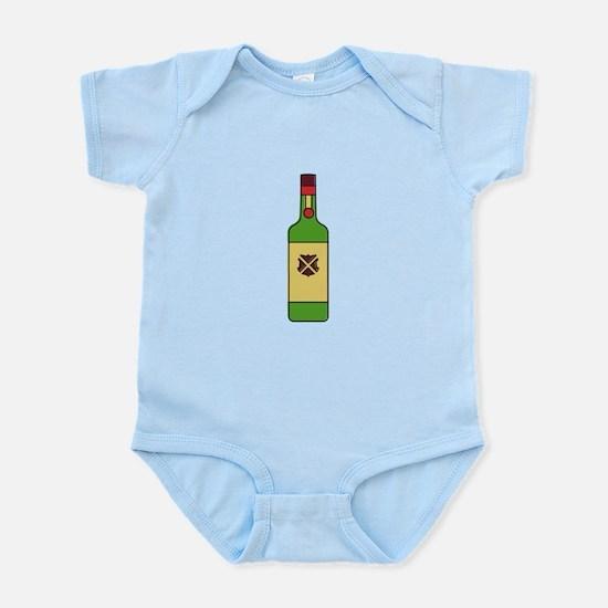 Irish Whiskey Body Suit