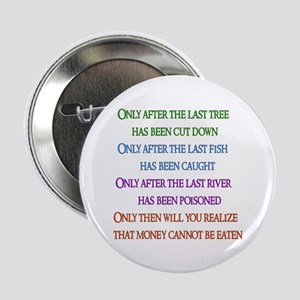 Rainbow Planet Quote Button