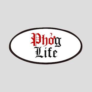Phog Life Patch