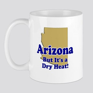 Arizona Dry Heat Mug