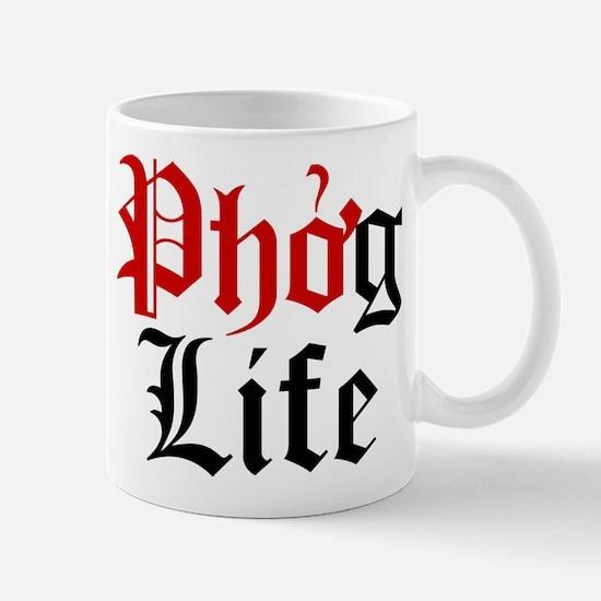 Phog Life Mugs