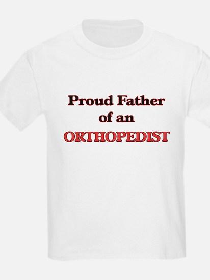 Proud Father of a Orthopedist T-Shirt