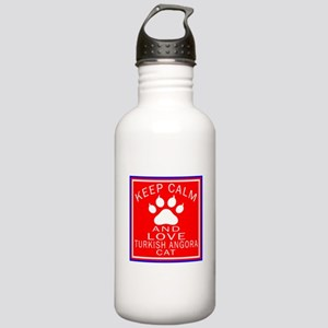 Keep Calm And Turkish Stainless Water Bottle 1.0L