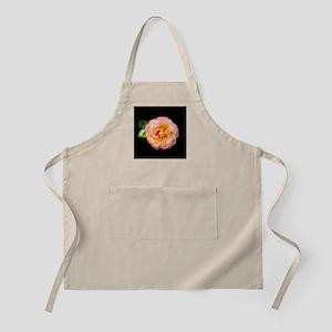 Orange Rosa Rose Apron