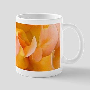 Orange Rosa Rose Mugs