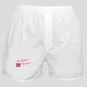 Sweets And Treats Boxer Shorts