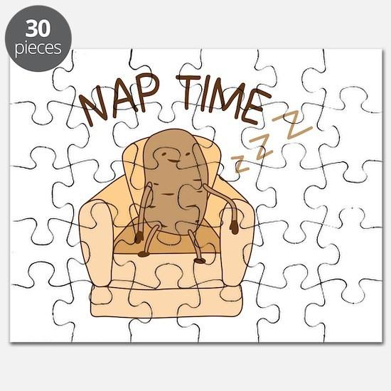 Nap Time Puzzle