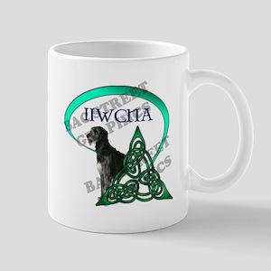 IIWCNA Logo Mugs