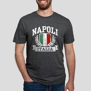 Napoli Italia Women's Dark T-Shirt