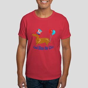 God Bless USA T-Shirt