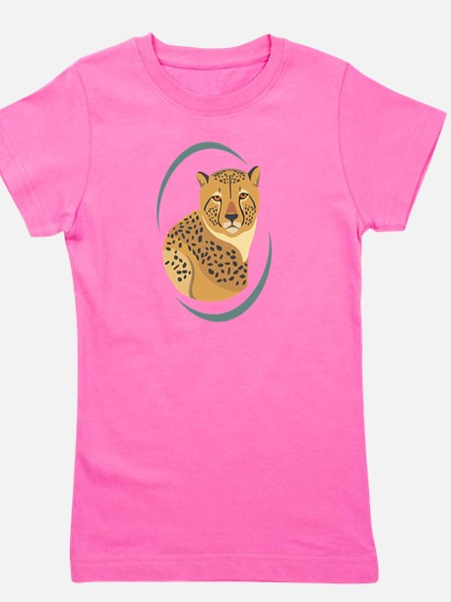 Wild Cheetah T-Shirt