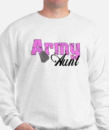 Army Aunt Jumper