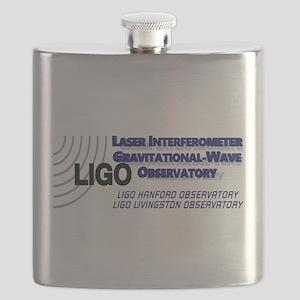 LIGO! Flask