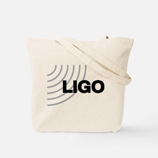 LIGO! Tote Bag