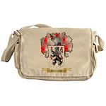 Pierrepont Messenger Bag