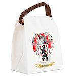 Pierrepont Canvas Lunch Bag