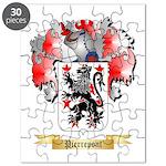 Pierrepont Puzzle