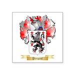 Pierpont Square Sticker 3