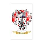 Pierpont Sticker (Rectangle)